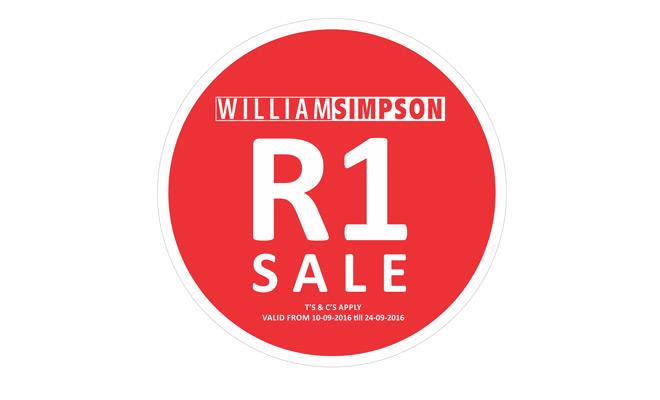 one-rand-sale