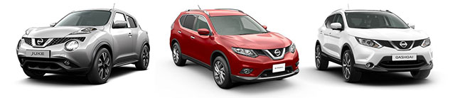 Nissan Official Partner