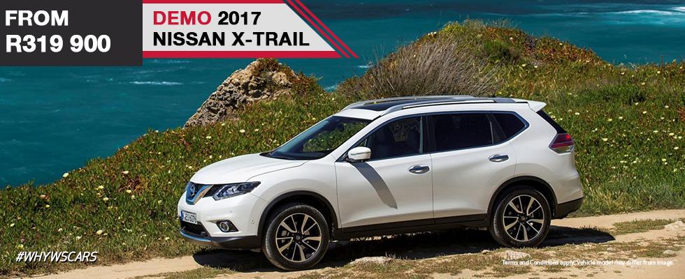 nissan/2017/x-trail