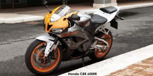 Honda BikeSuper Bike