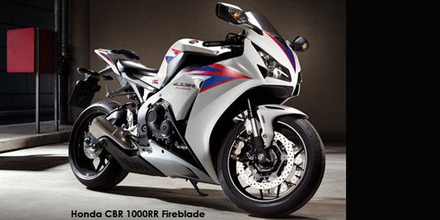 Honda Bike Superbikes CBR 1000 RR SP