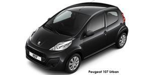 PeugeotPeugeot 107