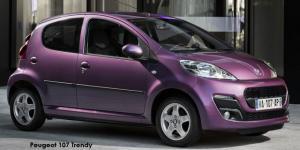 Peugeot107