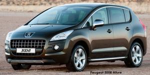 PeugeotPeugeot 3008