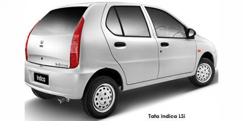 Tata Indica 1.4 LGi