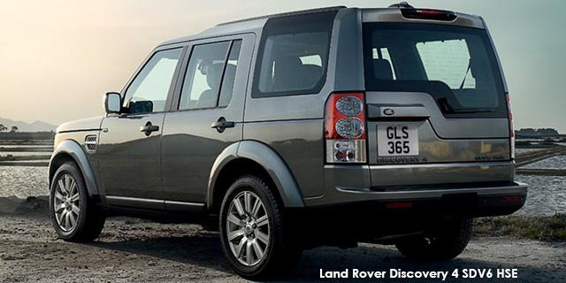team daly   land rover discovery 4 v8 hse