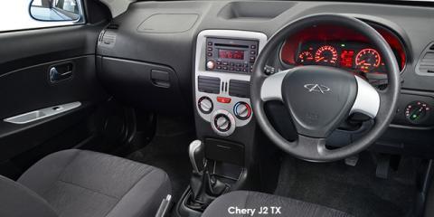 Chery J2 1.5 TX