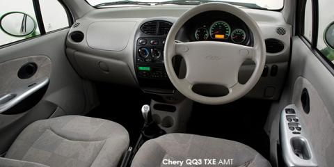 Chery QQ3 0.8 TX