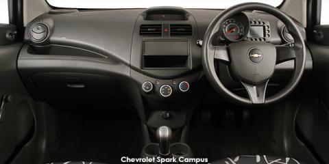 Chevrolet Spark 1.2 Campus