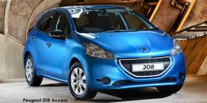 PeugeotPeugeot 208