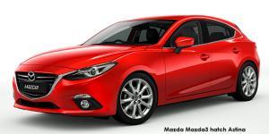 MazdaMazda3 Hatch