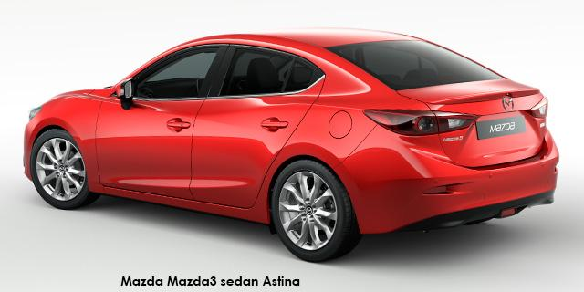 Mazda Mazda3 Sedan 2.0 Individual auto