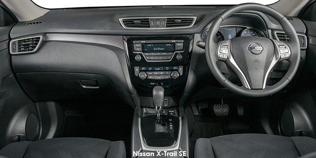 Nissan X-Trail 1.6dCi 4x4 SE