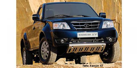 Tata Xenon XT 2.2L 4x4