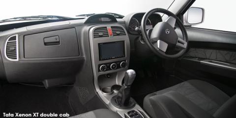Tata Xenon XT 2.2L double cab