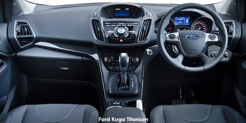 Ford Kuga 1.5T Trend