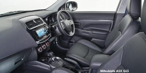 Mitsubishi ASX 2.0 GLS auto