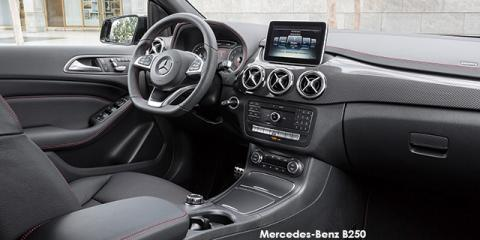 Mercedes-Benz B250 AMG Sports
