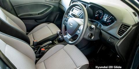 Hyundai i20 1.4 Fluid auto