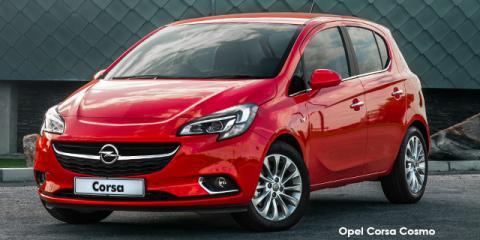 Opel Corsa 1.0T Cosmo