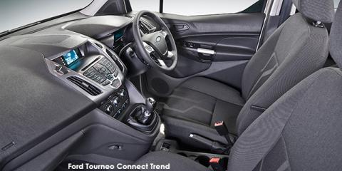 Ford Grand Tourneo Connect 1.6TDCi Titanium