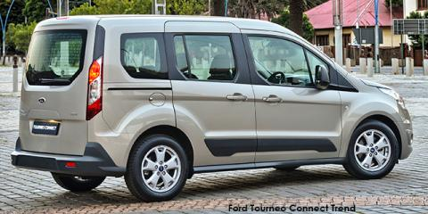 Ford Tourneo Connect 1.0T Trend