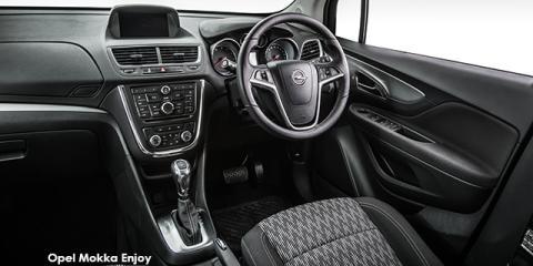 Opel Mokka 1.4 Turbo Enjoy auto