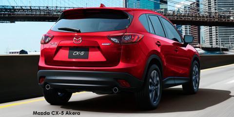 Mazda CX-5 2.0 Active auto