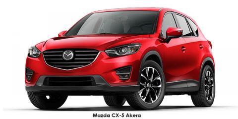 Mazda CX-5 2.2DE Active