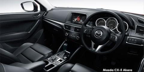Mazda CX-5 2.5 Individual