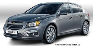 ChevroletCruze