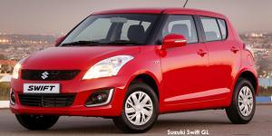 SuzukiSwift Hatch