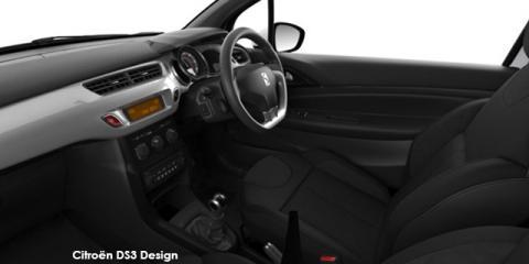 Citroen DS3 Cabrio e-THP 81kW Style