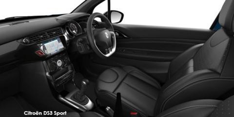 Citroen DS3 e-THP 120kW Sport