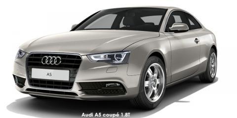 Audi A5 coupe 1.8TFSI SE