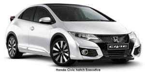 HondaCivic Hatch