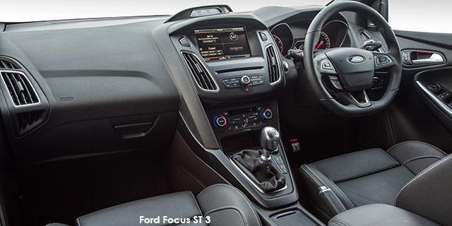Focus 2 0 Ecoboost St3 6mt 5dr Eastvaal Motors Secunda Ford