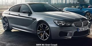 BMW M6 - Image credit: © 2018 duoporta. Generic Image shown.