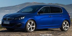 PeugeotPeugeot 308