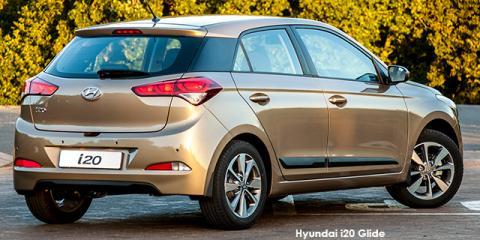 Hyundai i20 1.2 Fluid