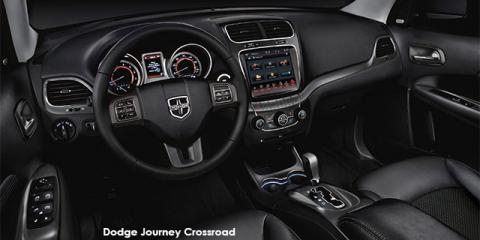 Dodge Journey Crossroad 3.6