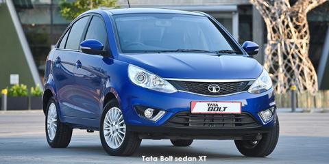 Tata Bolt sedan 1.2T XMS
