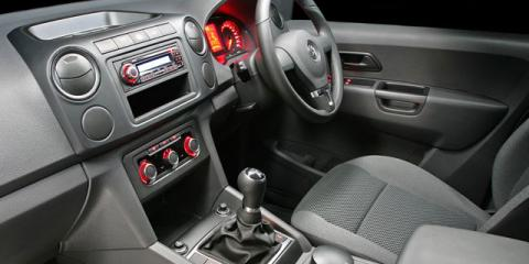 Volkswagen Amarok 2.0TDI