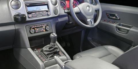 Volkswagen Amarok 2.0TDI double cab Trendline 4Motion