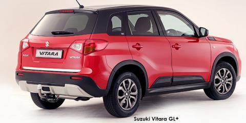 Suzuki Vitara 1.6 GL+ AllGrip