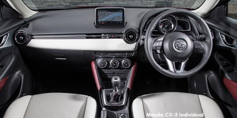 Mazda CX-3 2.0 Individual auto