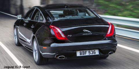 Jaguar XJ 3.0 Supercharged R-Sport