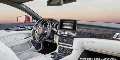 Mercedes-Benz CLS350d