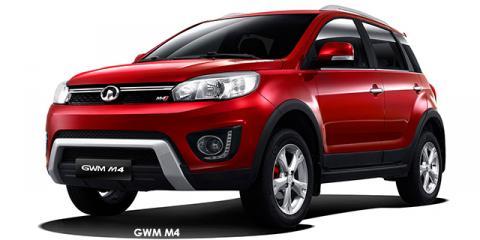 GWM M4 1.5