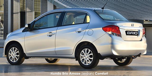 Honda Brio Amaze